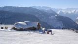 esquí en baqueira
